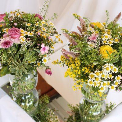 פרחים לסוף שבוע