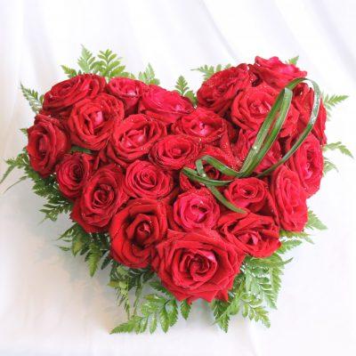 פרחים לאוהבים