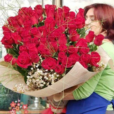 פרחים ליום הנישואין