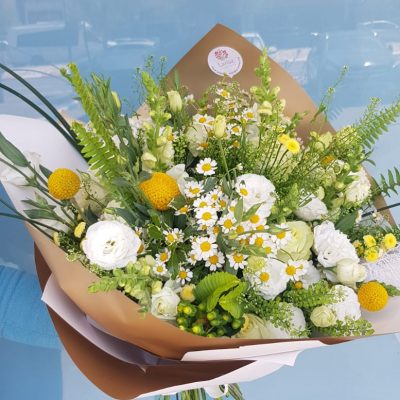 פרחים לדירה החדשה